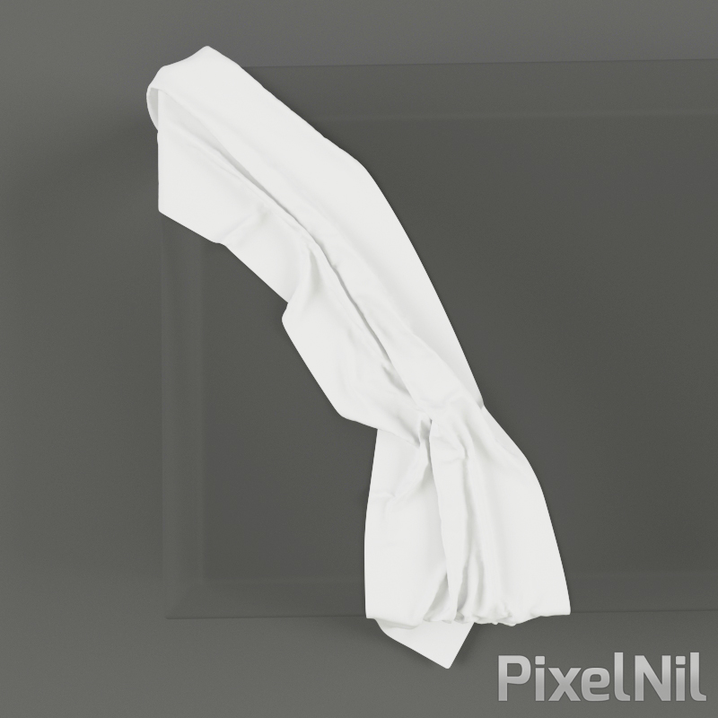 BedCloth 06 P3D 05 RENDER 1
